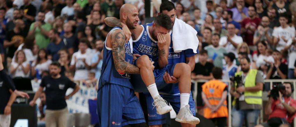 Εθνική Μπάσκετ: ποιος θ' αντικαταστήσει τον Αθηναίου
