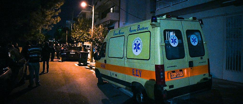 Συνελήφθη μετά από επέμβαση της ΕΚΑΜ ο ένοπλος στον Άγιο Δημήτριο (εικόνες)