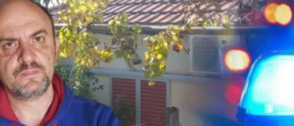 Νύχτα τρόμου για ηλικιωμένο μέσα στο σπίτι του (βίντεο)