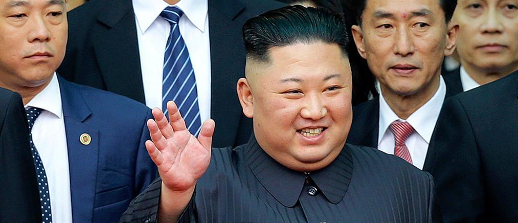 """Βόρεια Κορέα: Νέα """"κρίσιμη δοκιμή"""" στη βάση του Σοχάι"""