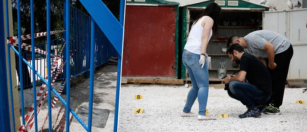 Αδέσποτη σφαίρα στο σπίτι του 11χρονου Μάριου στο Μενίδι