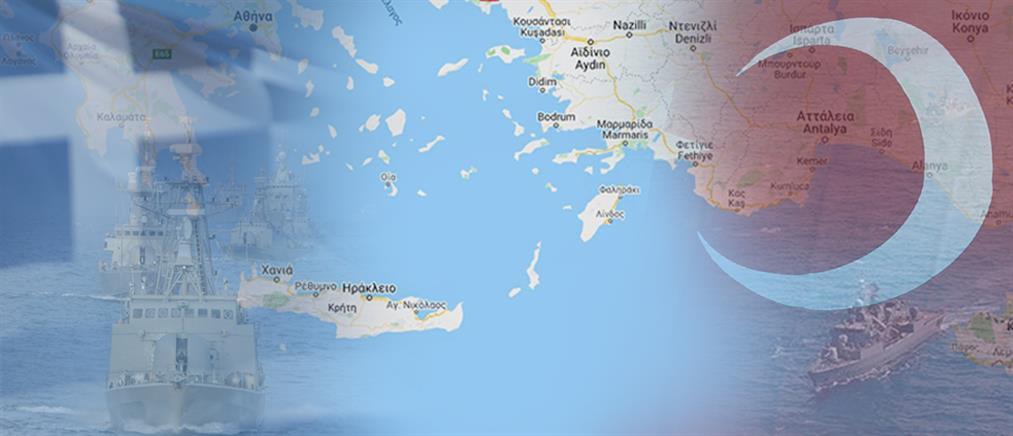 """Δένδιας: η Ελλάδα είναι """"όμηρος"""" της Τουρκίας λόγω δήθεν διμερών ζητημάτων"""