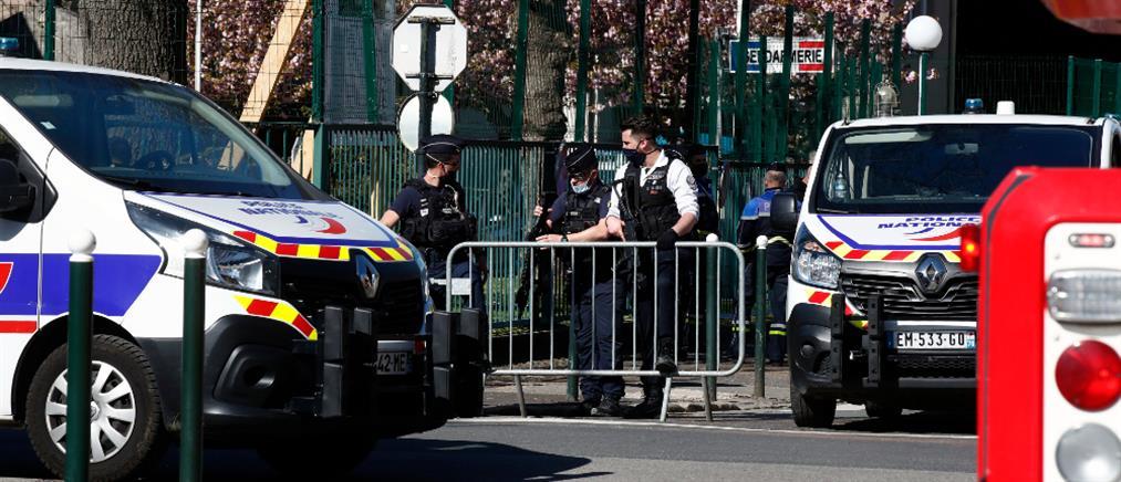 Γαλλία: Τρομοκρατική επίθεση με μαχαίρι