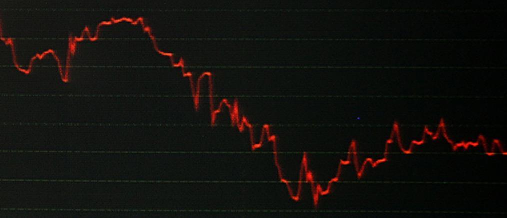 ΕΛΣΤΑΤ: σε ύφεση τελικώς η ελληνική οικονομία και το 2016!