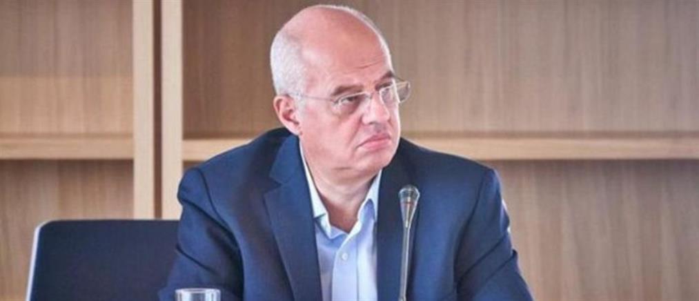 Ο Παναγιώτης Παυλόπουλος είναι ο νέος ΓΓ Ευρωπαϊκών Υποθέσεων του ΥΠΕΞ