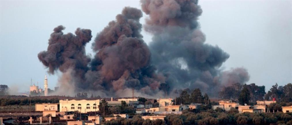Οι δυνάμεις του Άσαντ κατέλαβαν τη Χαν Σεϊχούν