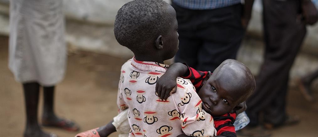 Σοκάρουν τα στοιχεία του ΟΗΕ για τους νέους πρόσφυγες