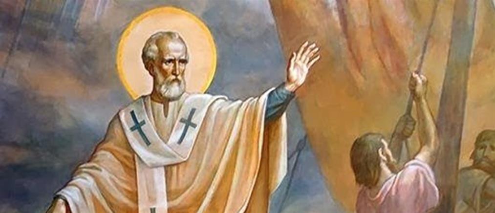 Άγιος Νικόλαος: Ο βίος και τα θαύματά του – Τι σχέση έχει με τον Άγιο Βασίλη