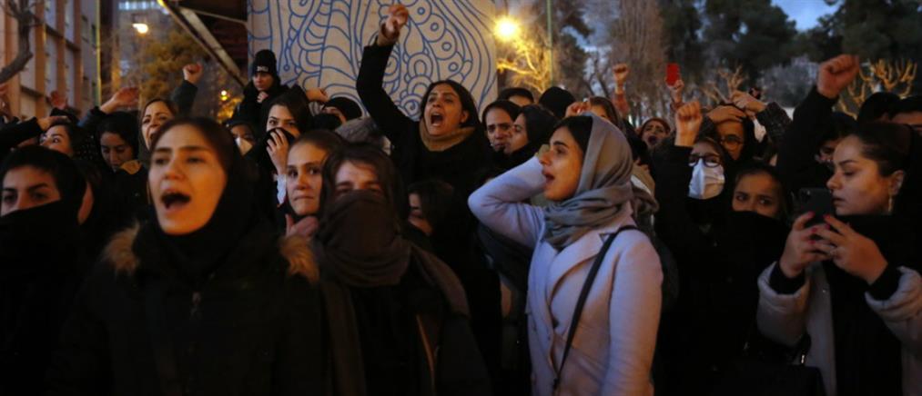 Τραμπ προς Ιράν: Μην σκοτώνετε τους διαδηλωτές σας