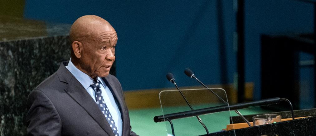 Πρωθυπουργός κατηγορείται για την δολοφονία της συζύγου του