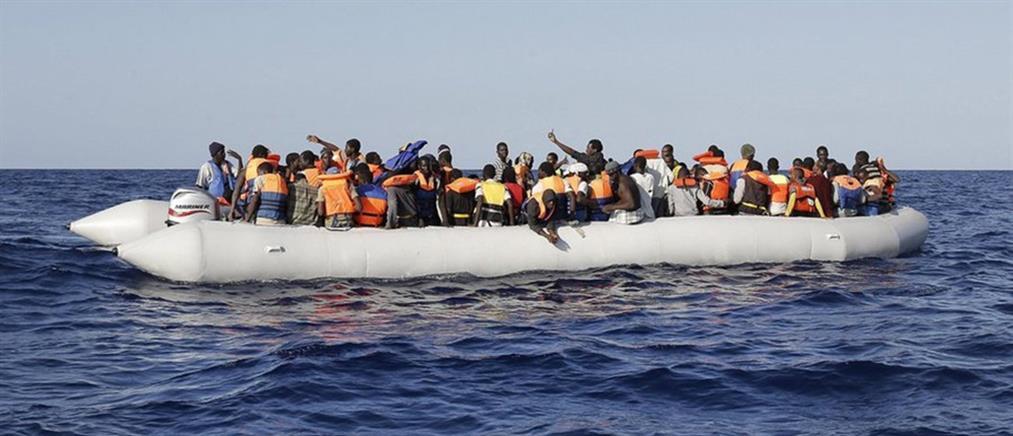 ΑΝΕΛ για Φαρμακονήσι: Η ΕΕ ακολουθεί πολιτική στρουθοκαμήλου για το προσφυγικό