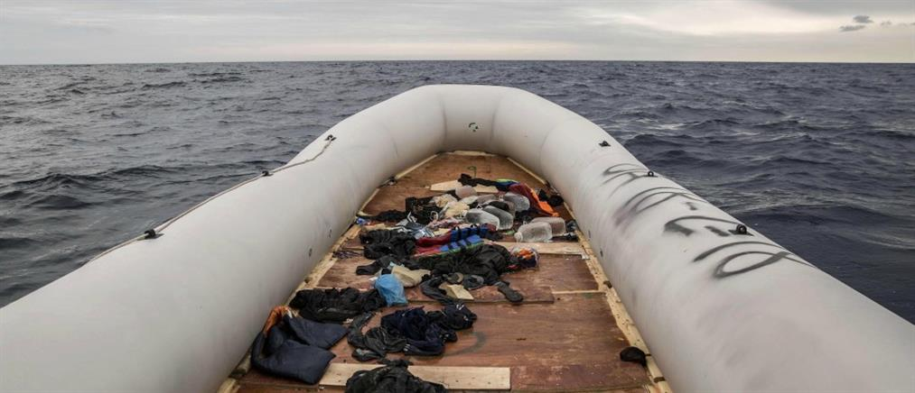 Αμείωτες οι προσφυγικές ροές παρά την κακοκαιρία
