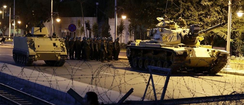 Άρση της κατάστασης εκτάκτου ανάγκης στην Τουρκία