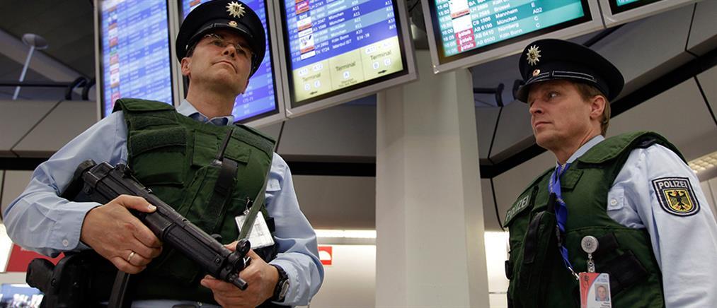Συναγερμός για βόμβα στο αεροδρόμιο Schonefeld