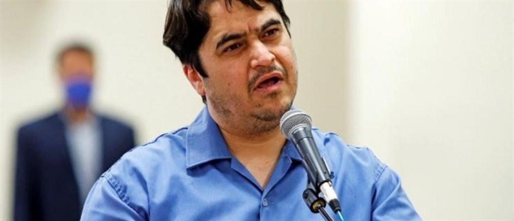 Εκτελέστηκε δημοσιογράφος στο Ιράν