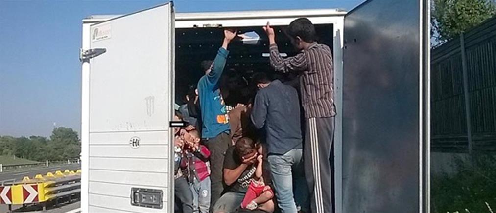 Έβρος: Με μηχάνημα ανίχνευσης καρδιακών παλμών εντόπισαν μετανάστες