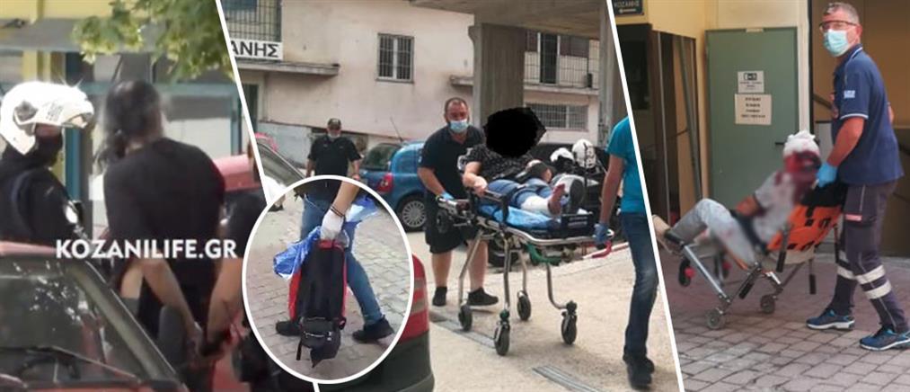 Επίθεση με τσεκούρι: σε εξαιρετικά κρίσιμη κατάσταση ο ένας εφοριακός