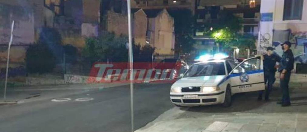 Πάτρα: Επιχείρηση της Αστυνομίας για την αποτροπή κορονοπάρτι (εικόνες)