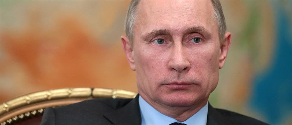 Τι αποκαλύπτει για τον Πούτιν ο δάσκαλος που του έκανε αγγλικά;