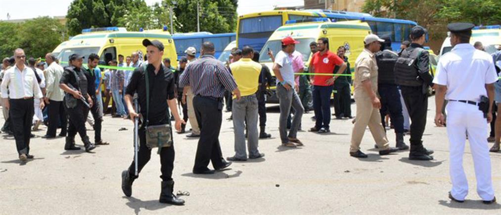 Επίθεση καμικάζι στο Λούξορ της Αιγύπτου