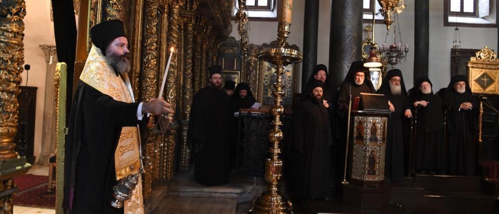 Από τον Οικουμενικό Πατριάρχη η ενθρόνιση του νέου μητροπολίτη Ίμβρου και Τενέδου