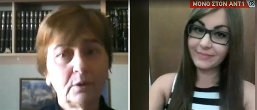 Ελένη Τοπαλούδη: τα γενέθλια της και το παράπονο της μάνας στον ΑΝΤ1 (βίντεο)