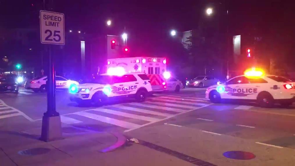 Πυροβολισμοί στους δρόμους της Ουάσινγκτον