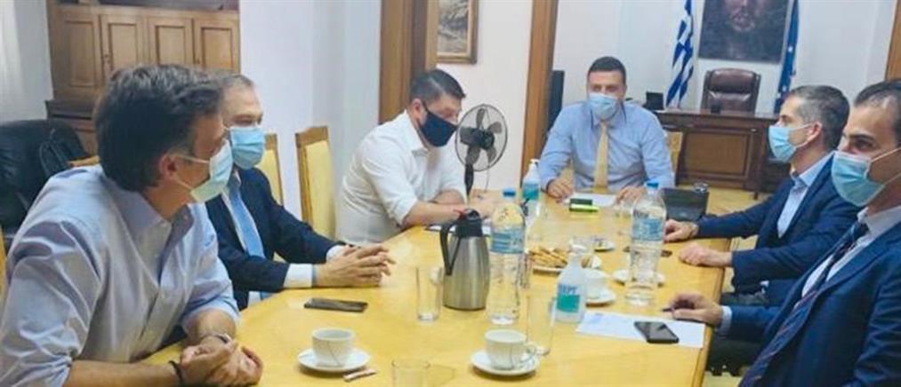 Κορονοϊός: Νέα δέσμη δράσεων στην Αθήνα