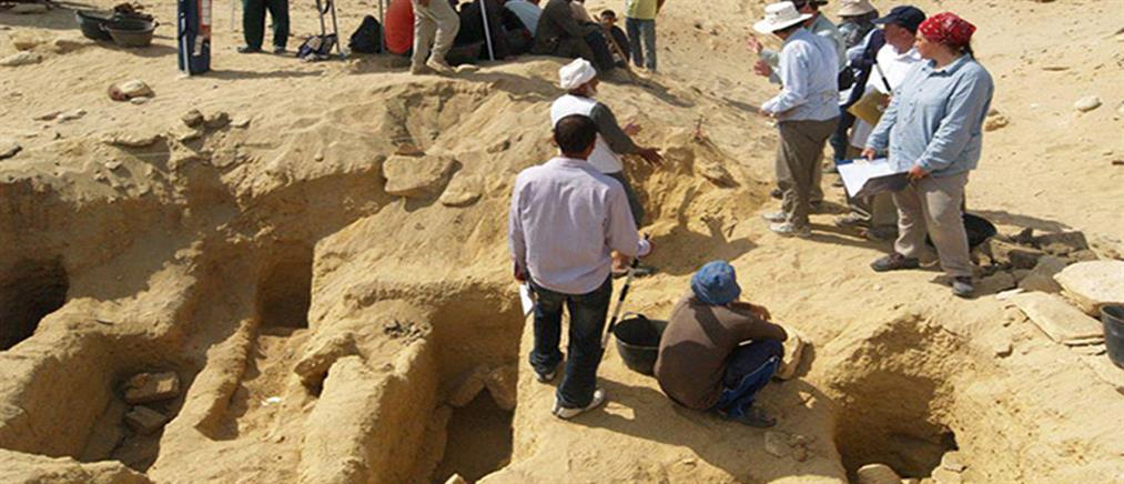 Νεκροταφείο με ένα εκατομμύριο μούμιες στην Αίγυπτο!