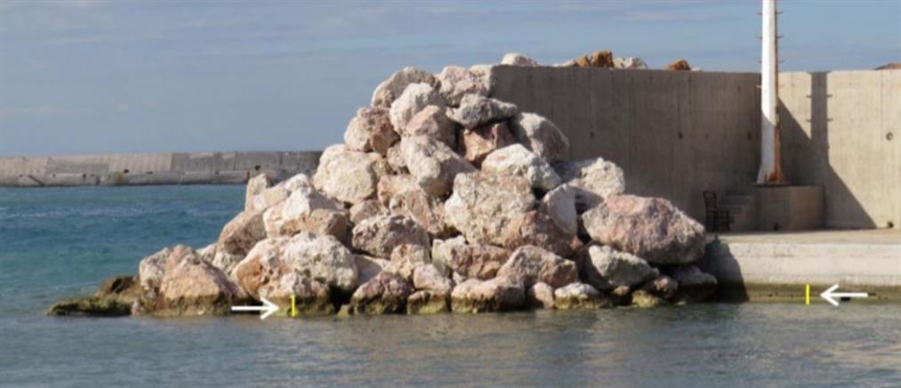 Σεισμός - Σάμος: ανυψώθηκε κατά 18 - 25 εκατοστά το νησί (εικόνες)