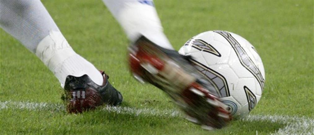 Κορονοϊός: Πέθανε βετεράνος ποδοσφαιριστής