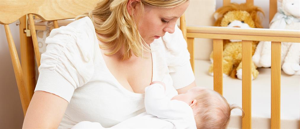 Κουπόνια αγορών για τη στήριξη του μητρικού θηλασμού