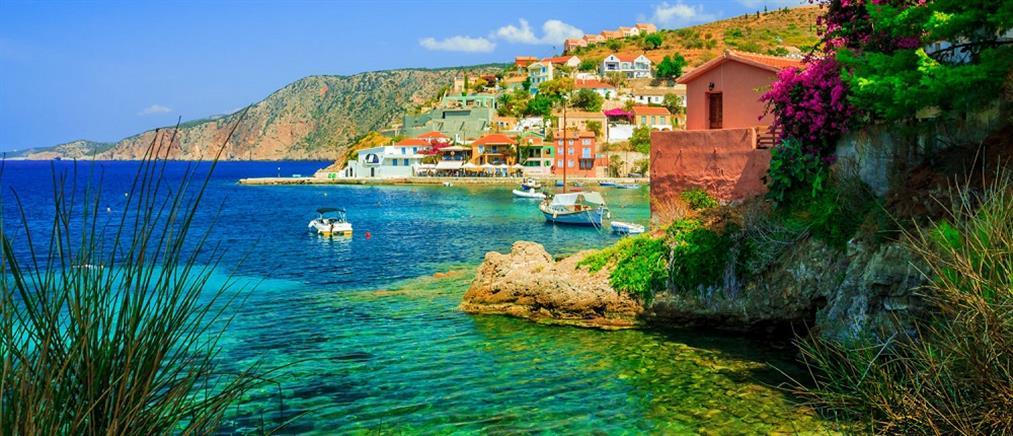 Το άνοιγμα του ελληνικού τουρισμού στα ξένα ΜΜΕ
