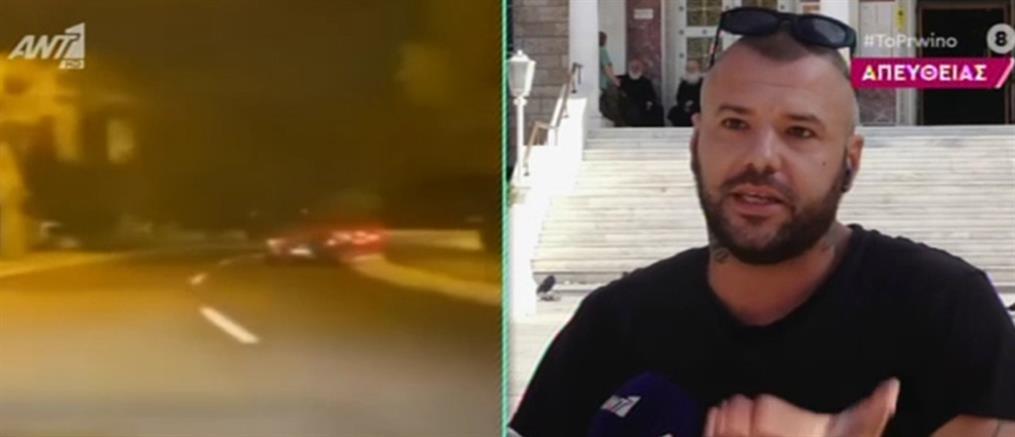 """Mad Clip - """"Το Πρωινό"""": Φίλος του απαντά στα πικρόχολα σχόλια για τον θάνατο του τράπερ (βίντεο)"""