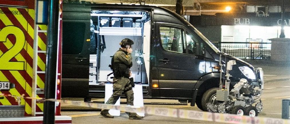Νορβηγία: πολύνεκρη επίθεση στο Κόνγκσμπεργκ