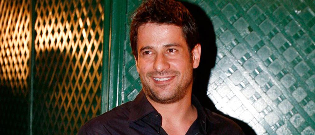 Υποψήφιος ευρωβουλευτής του ΣΥΡΙΖΑ ο Αλέξης Γεωργούλης