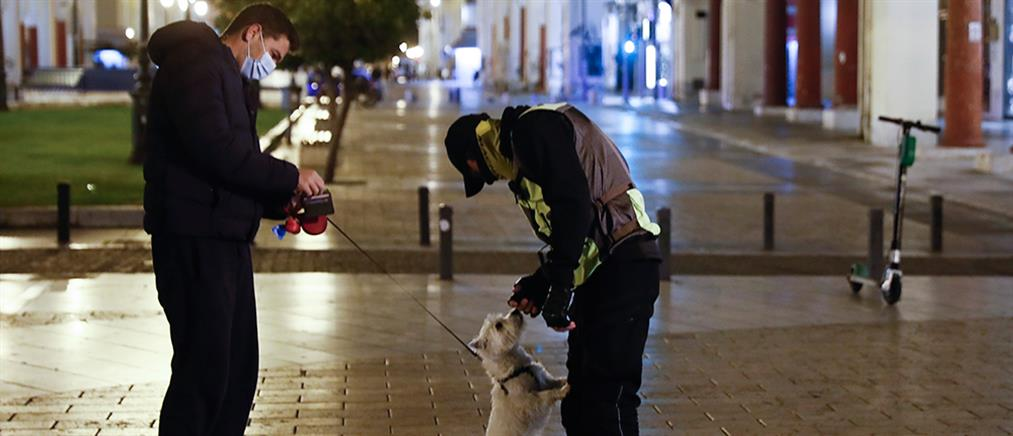 Κορονοϊός: Υπάλληλοι ΟΤΑ στα κλιμάκια ελέγχου για τα μέτρα