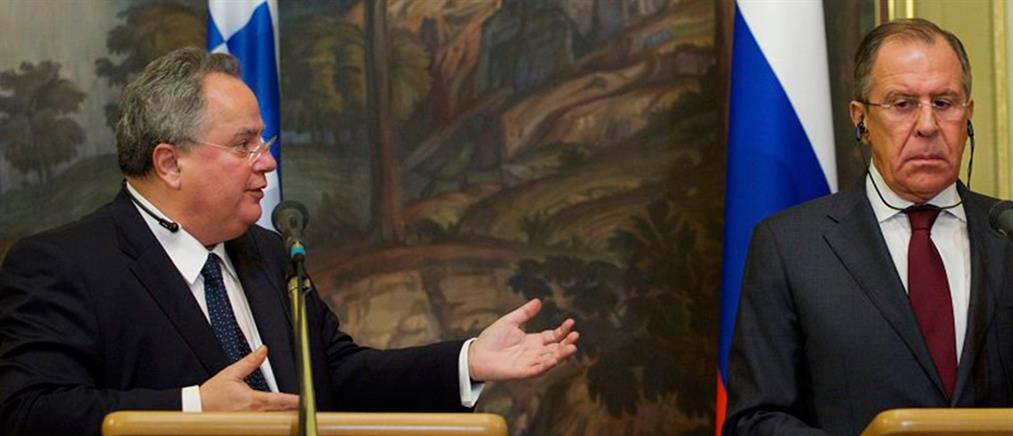 Σκληρή απάντηση του ΥΠΕΞ στην Ρωσία: να σταματήσει η συνεχής ασέβεια προς την Ελλάδα