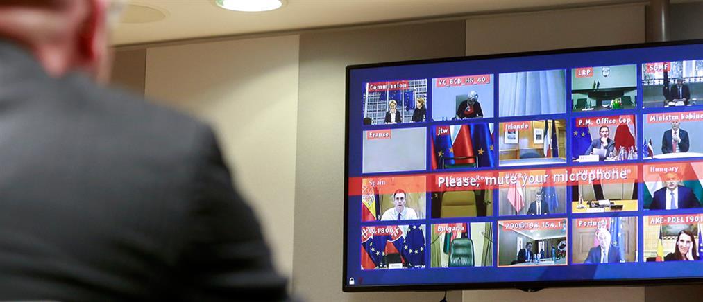 Reuters για Eurogroup: η διαμάχη Ιταλίας - Ολλανδίας μπλόκαρε τη συμφωνία