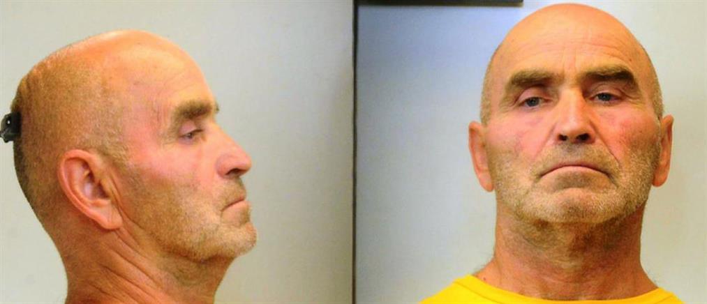 Αυτός είναι ο 63χρονος που κατηγορείται ότι ασελγούσε σε ανήλικες (εικόνες)