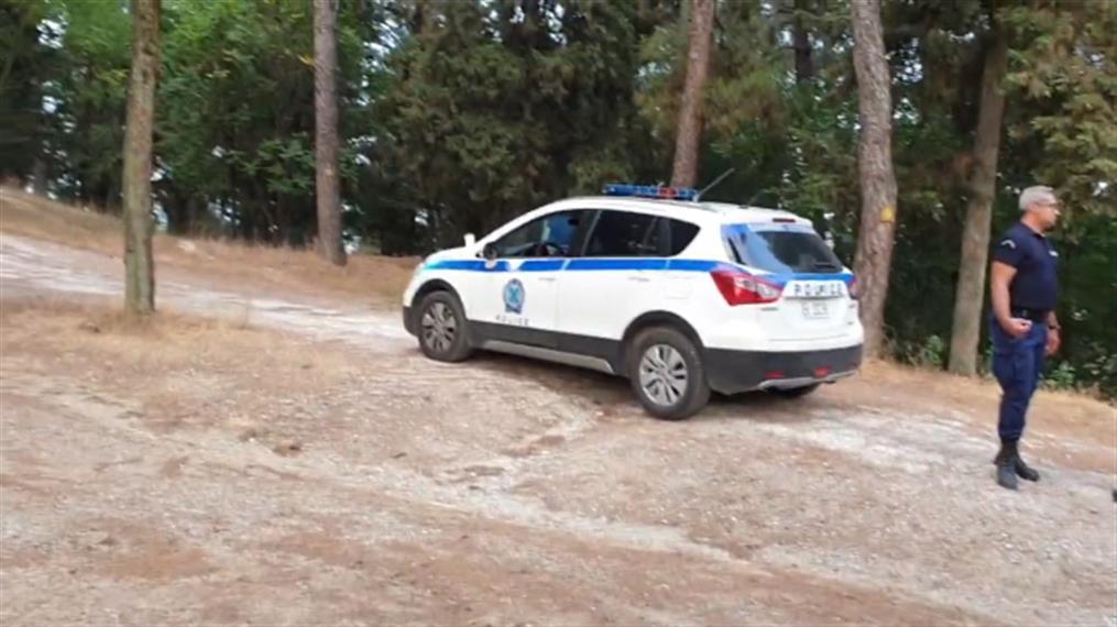 Τρίκαλα: Νεκρή νεαρή γυναίκα στον λόφο του Προφήτη Ηλία