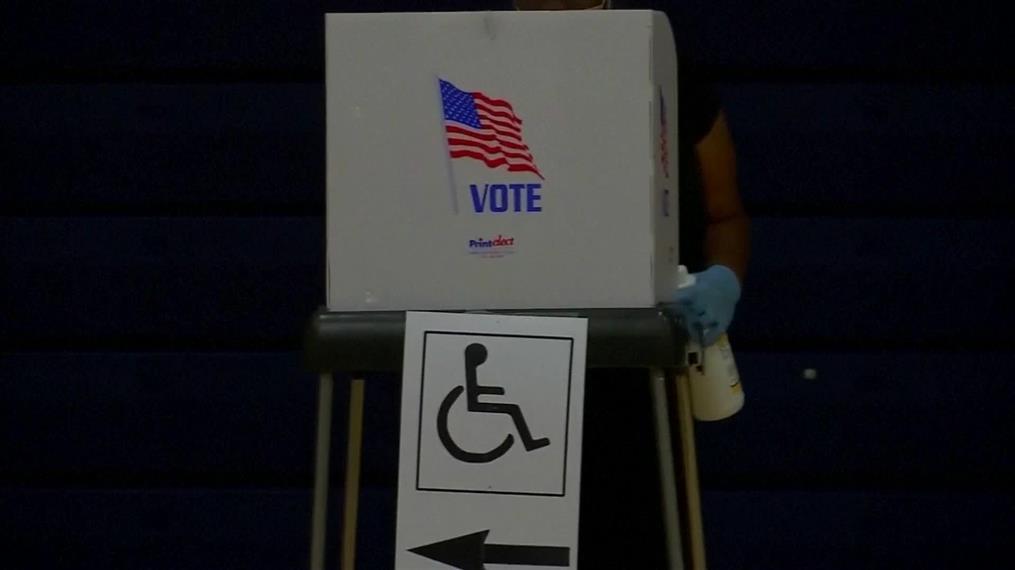 Αμερικανικές εκλογές 2020: Ανησυχία για παραβίαση της βάσης δεδομένων των ψηφοφόρων