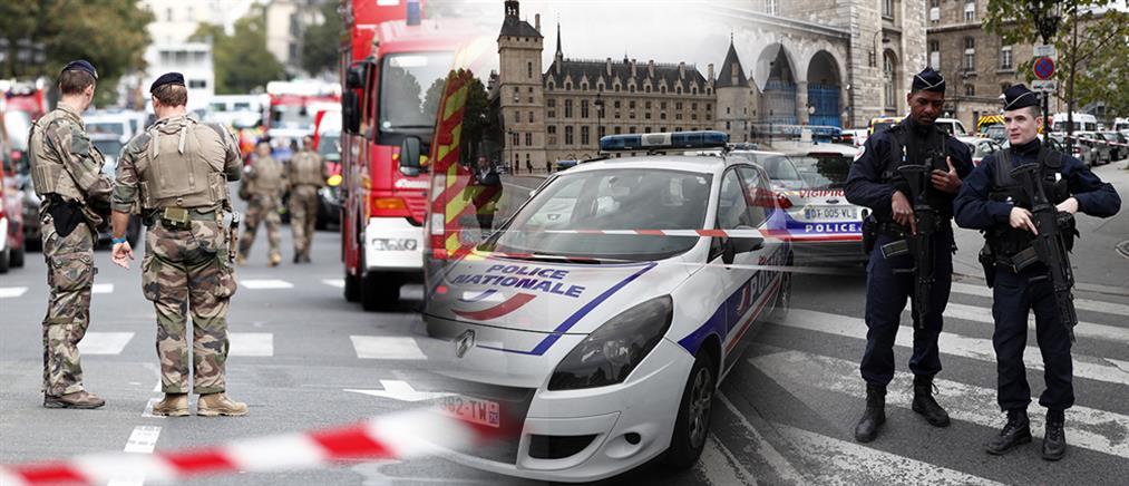 Παρίσι: φονική επίθεση στο αρχηγείο της Αστυνομίας (εικόνες)