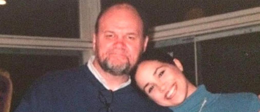 """""""Καρφώνει"""" την Μέγκαν ο πατέρας της: φτηναίνει τη βασιλική οικογένεια"""