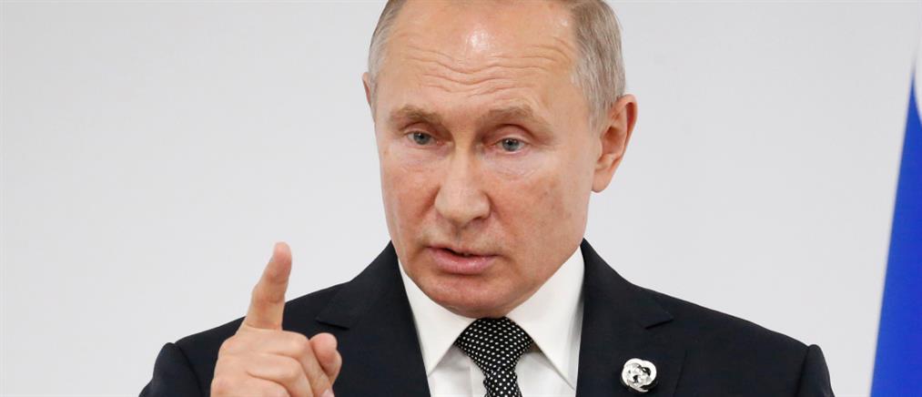 Σύνοδο Κορυφής των 5 μονίμων μελών του ΣΑ του ΟΗΕ προαναγγέλλει ο Πούτιν