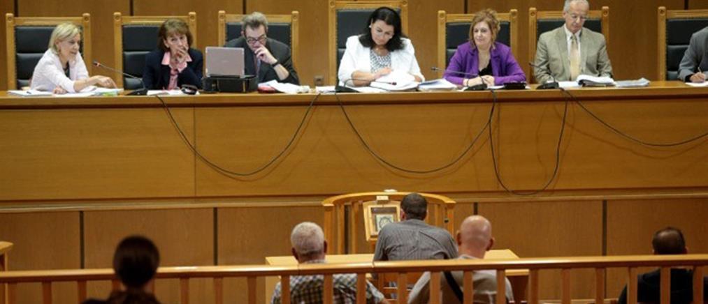 Δίκη της Χρυσής Αυγής: αμετανόητος ο δολοφόνος του Λουκμάν