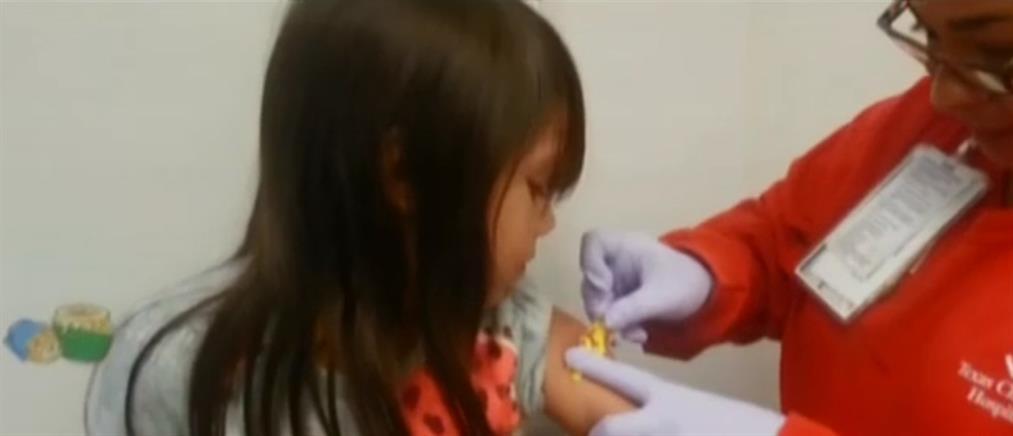Παιδικές ιώσεις: Έξαρση γαστρεντερίτιδας και λοιμώξεων του αναπνευστικού (βίντεο)