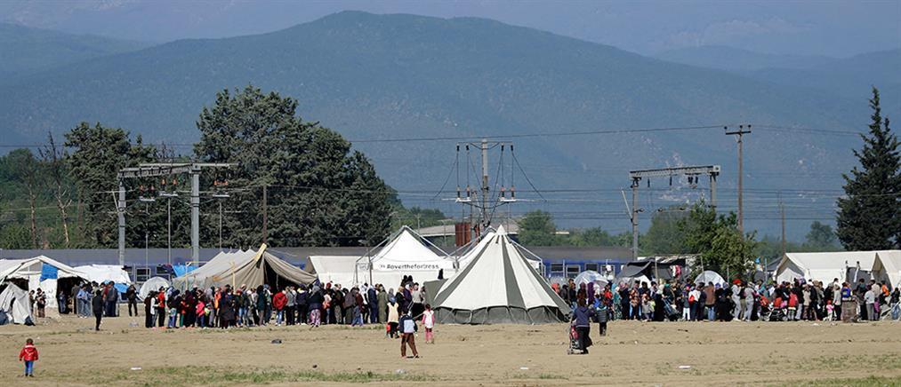Εισαγγελική έρευνα για τα περί εκπόρνευσης προσφυγόπουλων