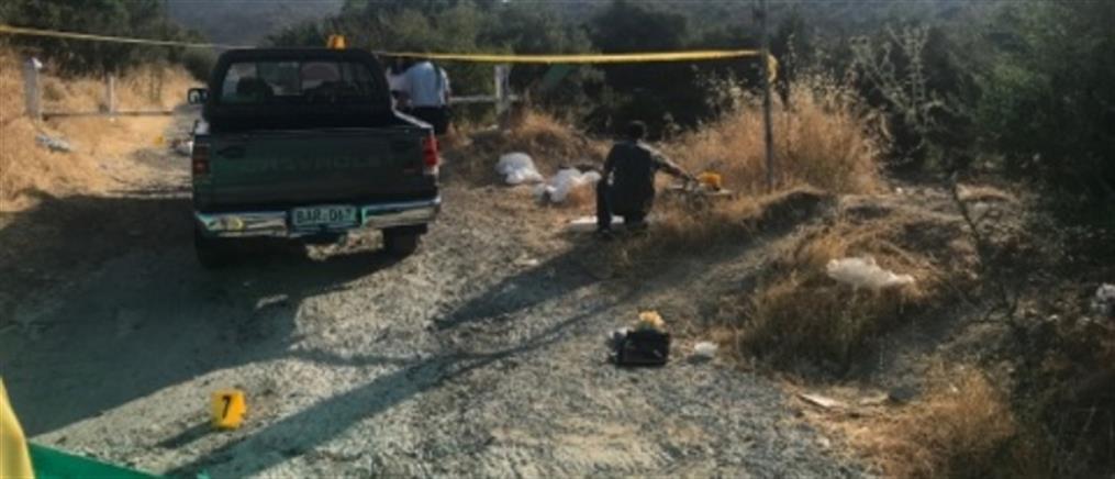 Τραγωδία στην Κύπρο! Σκότωσε την πρώην του και αυτοκτόνησε (εικόνες)