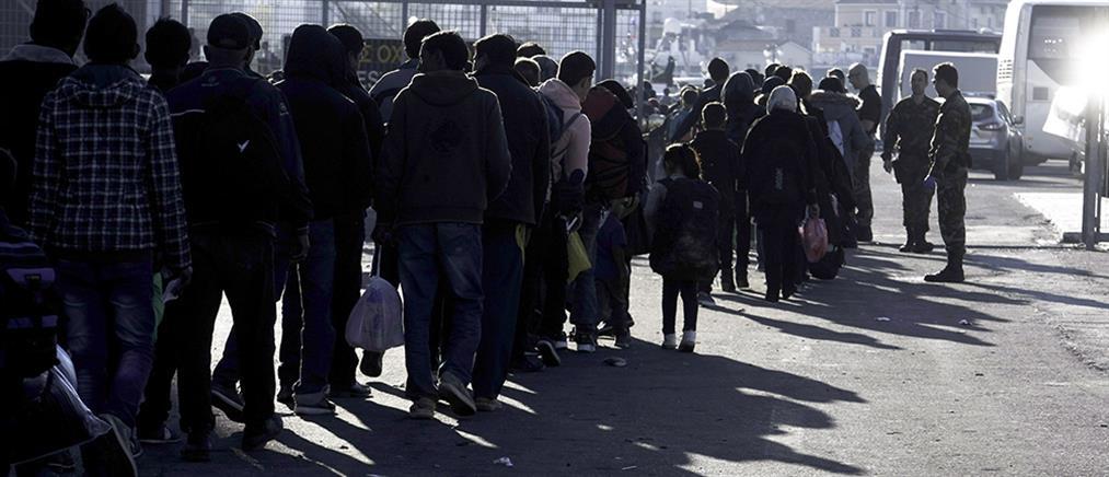 Τέταρτη ημέρα μηδενικών αφίξεων προσφύγων στα νησιά
